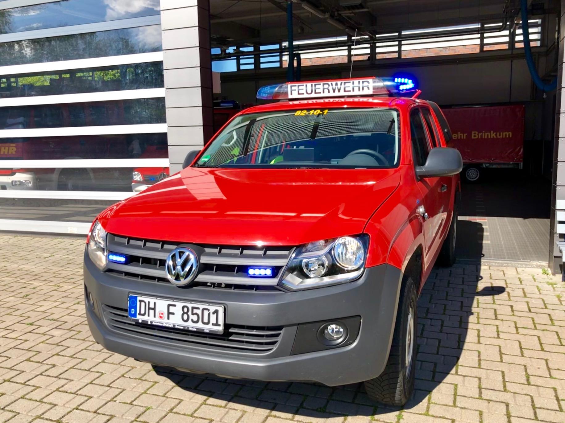 Technische Hilfeleistung - Notfall-Türöffnung