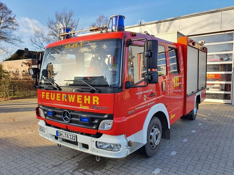 LF10/6 Groß Mackenstedt