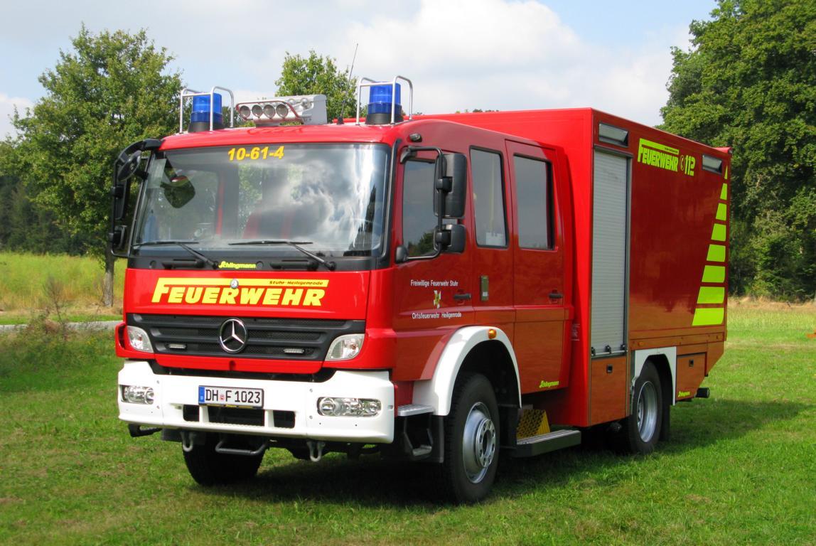 LF-L Heiligenrode