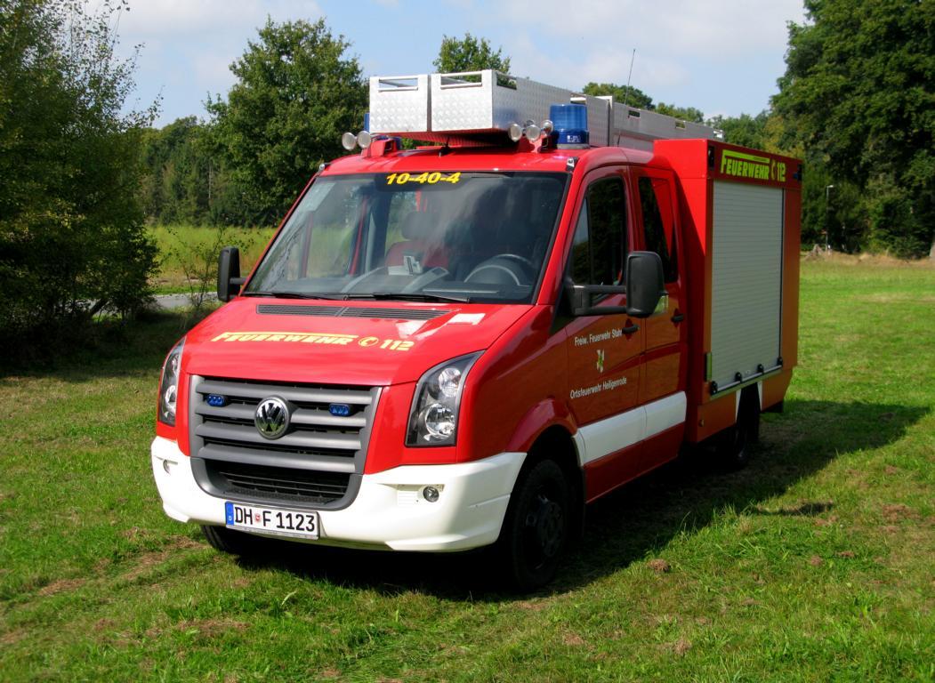 TSF Heiligenrode